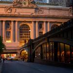"""Grand Central Terminal - New York City"" by SMarts"