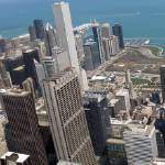 """Chicago Panorama"" by AhrenD"