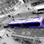 """""""Bendy bus Leeds"""" by leedsyorkshire"""