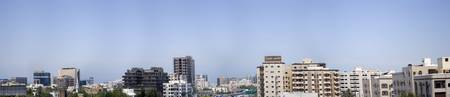 Jeddah_sharafeah_Panorama