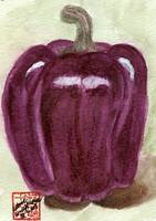 The Purple Pepper