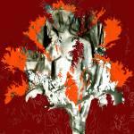 """nude girl in digitree"" by LOUISEDIONNE"