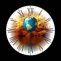 Global Warming a Matter of Time