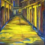 """New Orleans Alley"" by amandaspybey"