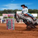 """Barrel Racing in Maui"" by ericrolph"