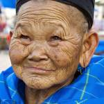 """Old Hmong Woman"" by jcarillet"
