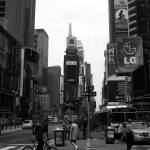 """Times Square"" by chrissuderman"