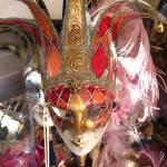 """""""venice mask"""" by snance"""