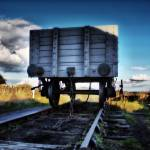 """Middleton Top Truck HDR"" by mackney"