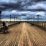 """""""Skegness Pier"""" by mackney"""