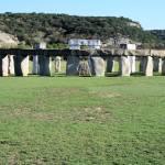"""""""Stonehenge II Site"""" by DorothyWilson"""