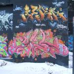 """Montreal Graffiti 4"" by montrealimages"