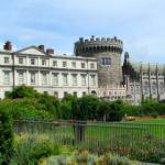 """Dublin castle"" by millsware"