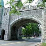 """""""Quebec city wall"""" by millsware"""