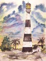 cape canaveral lighthouse