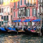 """gondolas"" by snance"
