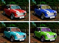 My Toy Mini's