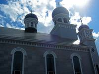 Russian Orthodox Church in Salem
