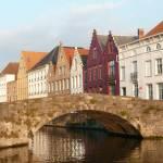 """Bruges Afternoon"" by Sawrah"