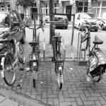 """""""Amsterdam Bikes"""" by Sawrah"""