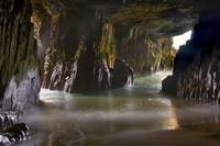 Remarkable Sea Cave