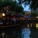 """San Antonio Riverwalk"" by johannariddle"