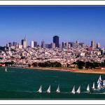 """San Francisco Cityscape"" by PhotosByKMT"
