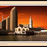 """San Francisco Evening #2"" by PhotosByKMT"