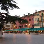 """piazza bra verona"" by snance"