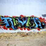 """Revok"" by BobRoss75"