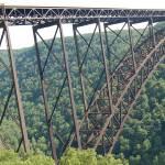 """New River Gorge Bridge"" by hvass"
