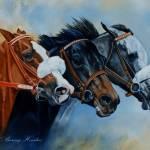 """""""KENTUCKY DERBY WINNERS"""" by carolbieringhendrix"""