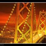 """The Bay Bridge"" by PhotosByKMT"