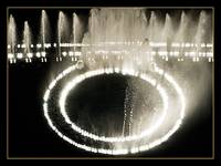 Fountains @ Bellagio #5