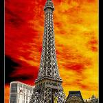 """""Is Paris Burning?"""" by PhotosByKMT"