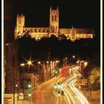 """""""Lincoln Cathedral"""" by katygambles"""