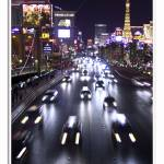 """Vegas Strip"" by insightimaging"
