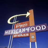 Virgies Mexican Food