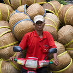 """Cargo in Cambodia"" by jcarillet"