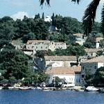 """Tower in Cavtat"" by DonnaCorless"