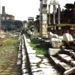 """Roman Forum"" by kellerman"
