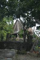 A Yap Man's House