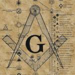 """Structural Chart of Freemasonry"" by garyoa1"