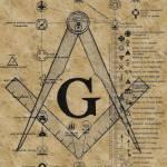 """Structural Chart of Freemasonry"" by garyoa1"