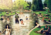 greenlake pool