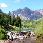 """MaroonBells"" by JanetStearns"