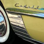 """""""Yellow Cadillac"""" by SnowInSummer"""