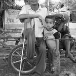"""Landmines and Family in Cambodia"" by jcarillet"