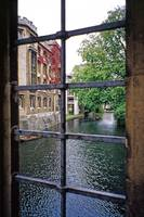 9From the Bridge of Sighs