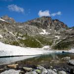 """""""Moraine lake"""" by savenkov"""